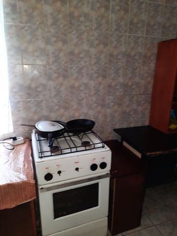 Сдам частный дом в Украинке для строителей.