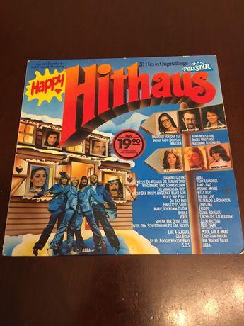 Hithaus-Płyta w super stanie.