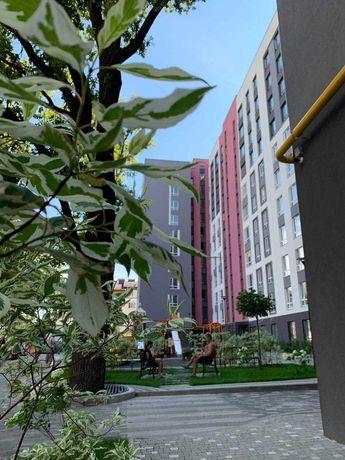 Ирпень, продажа 2к. квартира 60 м2 с видом на парк. Готовый дом!