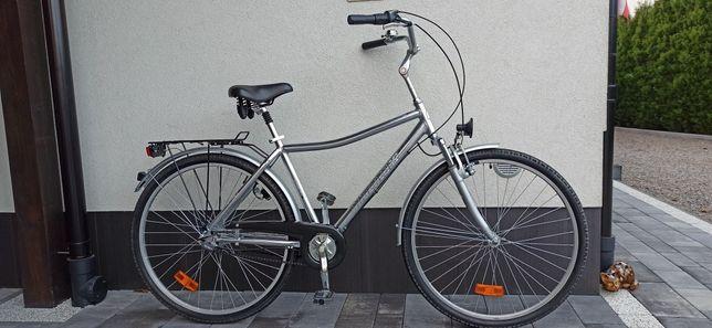 """Rower 28"""" Adventure - Aluminium 7 SRAM"""
