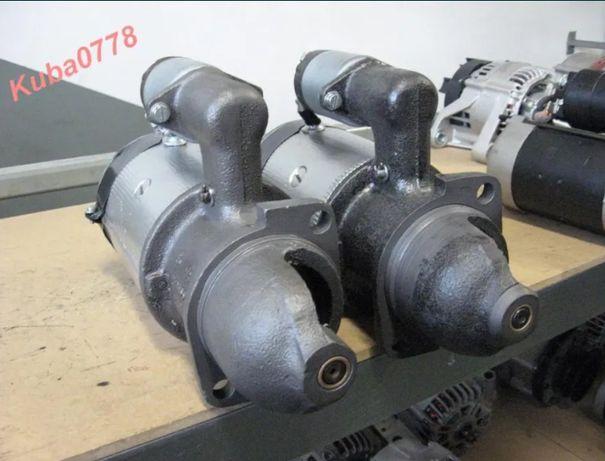 Rozrusznik R5 C328 Ciapek Ciągnik Ursus C 328 C330 C360 C385