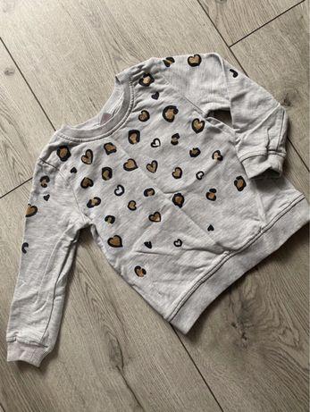 Bluza panterka 86