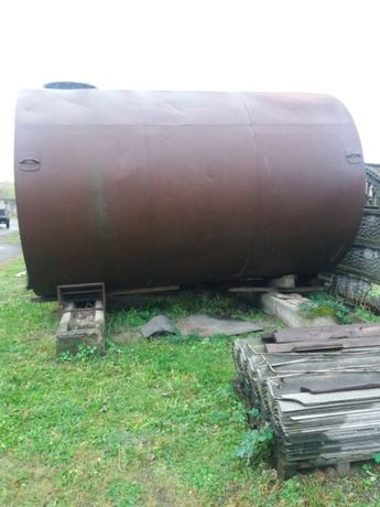 Бочка,емкость металлическая, резервуар, цистерна 25м3
