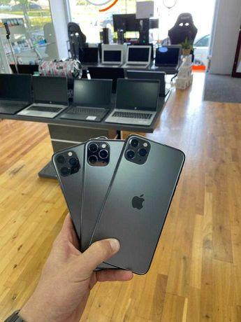 Iphone 11 Pro Max 64GB Black Grade A - Garantia