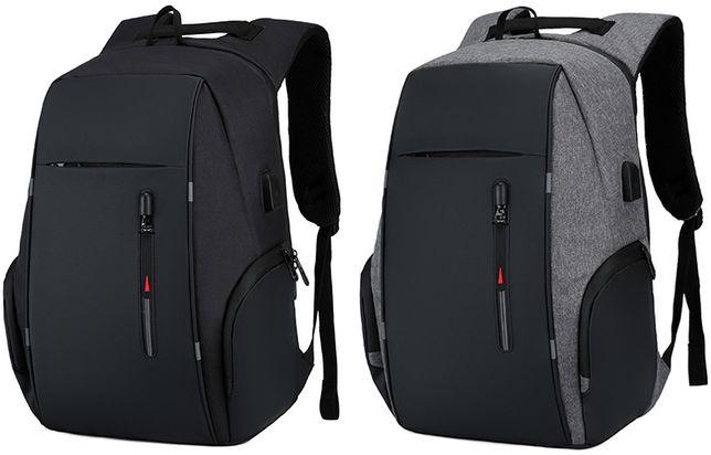 Стильный рюкзак Bobby V5, 4 цвета, городской