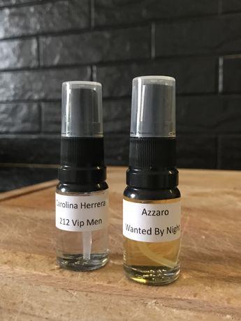 dekanty perfum