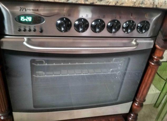 Mastercook piekarnik i płyta gazowa do wbudowania