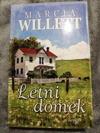 Książka Letni Domek Marcia Willet