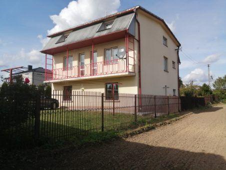 dom , 120m , Sulisławice