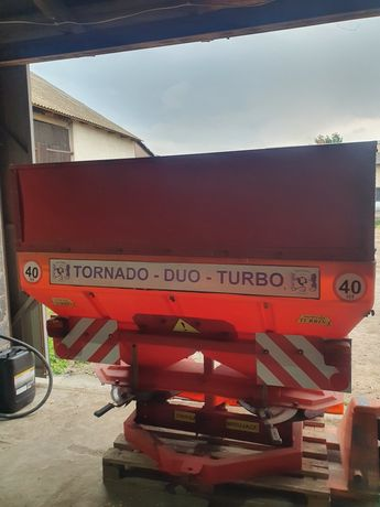 Dexwal Tornado Duo Turbo