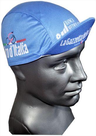 Czapeczka Kolarska Giro Italia