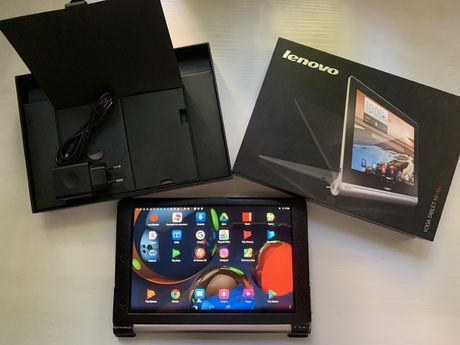 Планшет Lenovo YOGA Tablet B8080-F,  10 дюйм, 16 GB