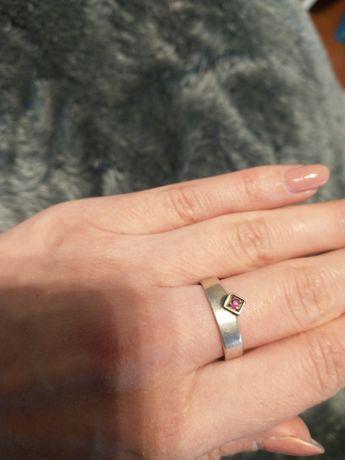 Stary pierścionek Warmet lata 60