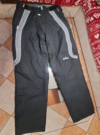 Spodnie Zimowe Narciarskie Damskie