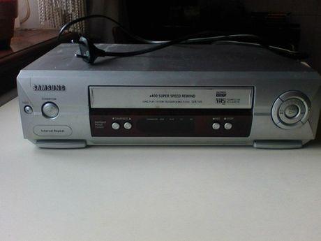 Видеомагнитофон Samsung SVR 145