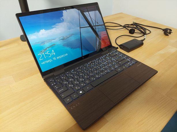 Ноутбук HP Envy x360 13-ay0003ua