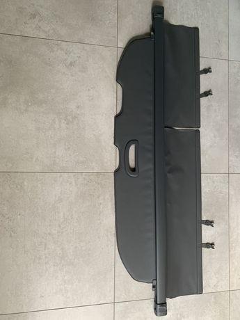 Полка в багажник тойота хайлэндр