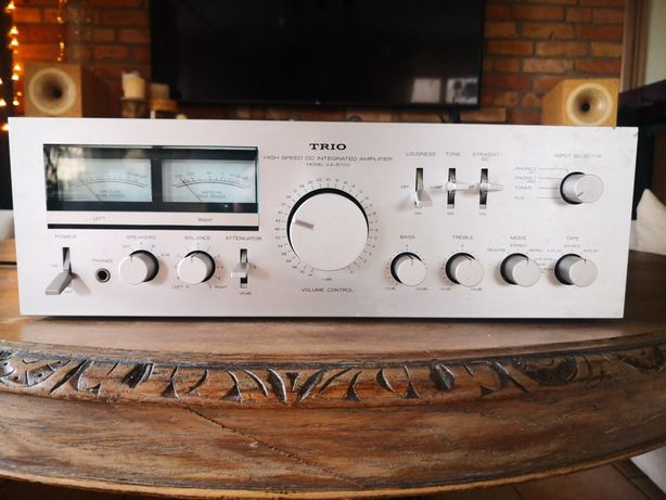 Kenwood, Trio KA8700