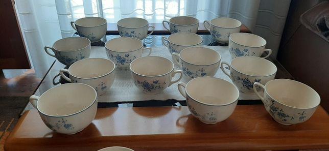Serviço de chá Sacavém