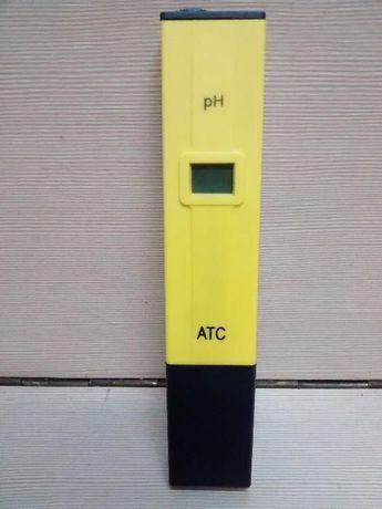 NOWY Cyfrowy Miernik PH Jakość wody pH test