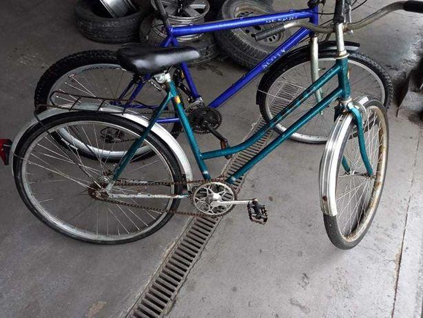 Sprzedam rowery górskie i damka