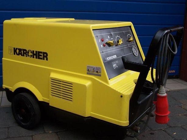 Myjka ciśnieniowa KARCHER HDS 610 , 990 , 895 , 1295 myjki.info.pl