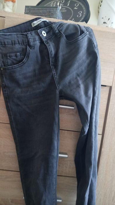 Spodnie jeansowe Kartuzy - image 1