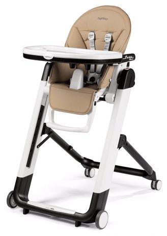 Продам стульчик для кормления Peg-Perego стілець Siesta Follow Me