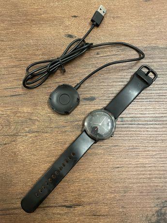 Smartwatch withings steel hr sport