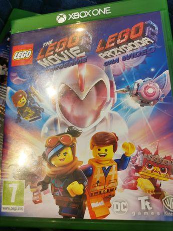Lego przygoda Xbox One Pl