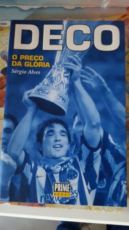 Deco - O preço da glória - FC Porto