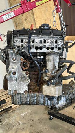 Silnik czesci  2.0tdi 16v audi vw