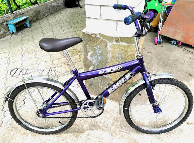 Детский велосипед GXL