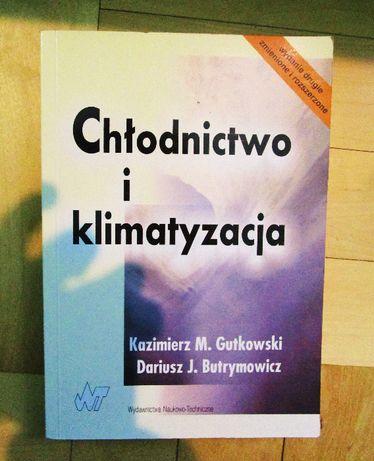 Chłodnictwo i Klimatyzacja K.M.Gutkowski D.J.Butrymowicz