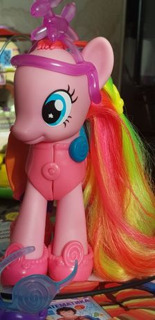 My Little Pony Пинки Пай Модница