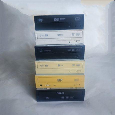 DVD - привод для компьютера