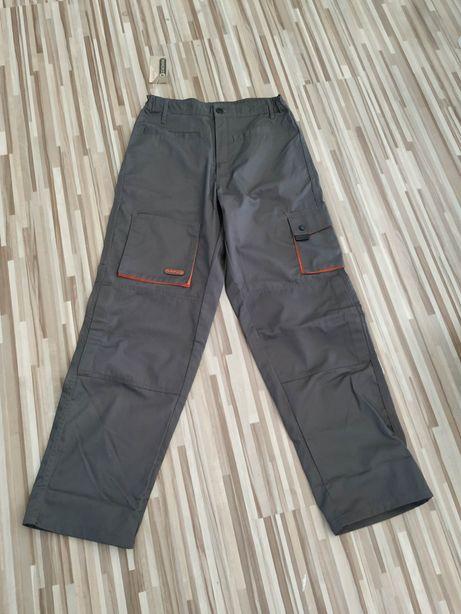 Spodnie robocze panoply M