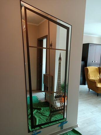 Lustra Lacobel Grafika na szkle Kabiny prysznicowe