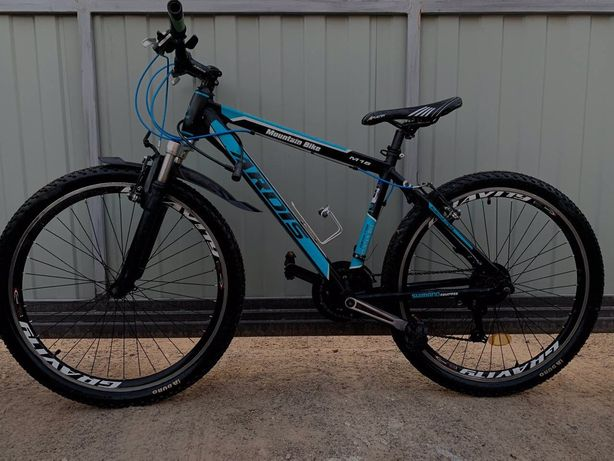 Продам горный велосипед ardis