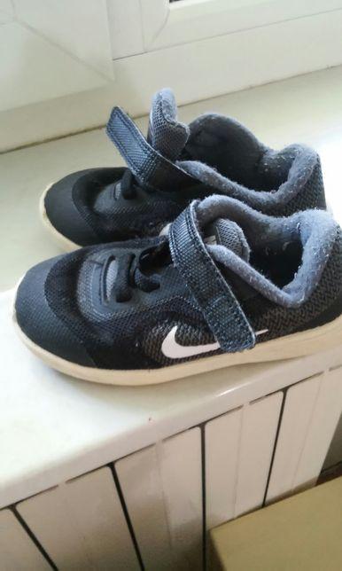 Adidasy Nike r. 25 Możliwa wysyłka za 9,99zł.