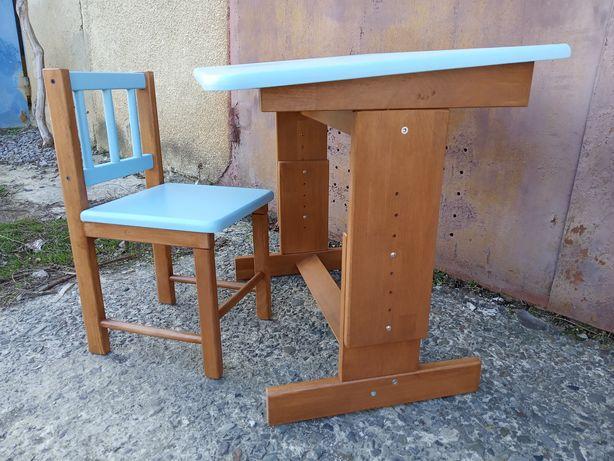 Детский столик (парта)