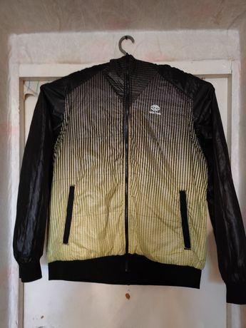 Продам куртку двухстороннюю Mixtime Never Btop Exploring 54 р