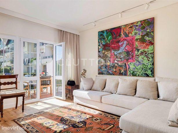 Moradia em Condominio com Piscina - Monte Estoril