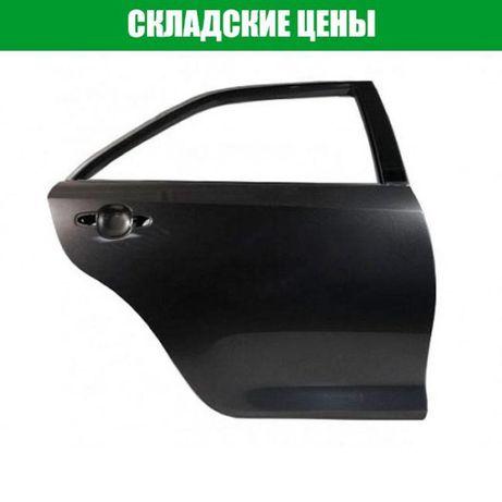 67550-TVA-305ZZHONDAACCORDДверь задняя левая 2018-19