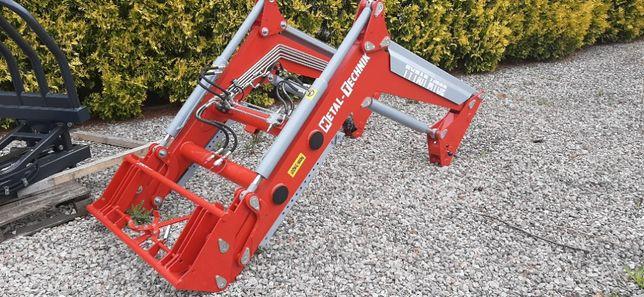 Ładowacz czołowy Metal-Technik MT02 TUR