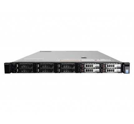 Сервер DELL R630 (10x2.5) SFF