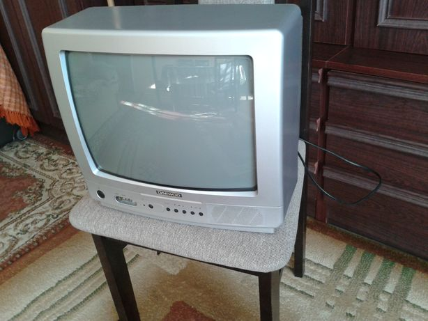"Telwizory różne 14"""