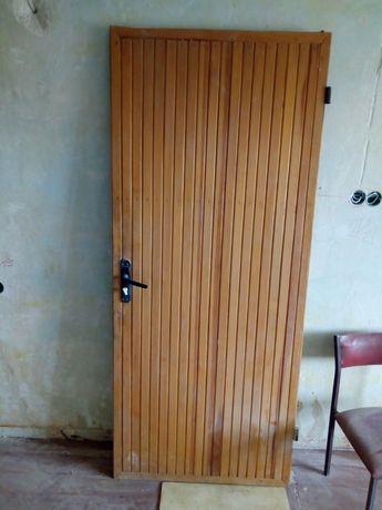Дверь 870*2040