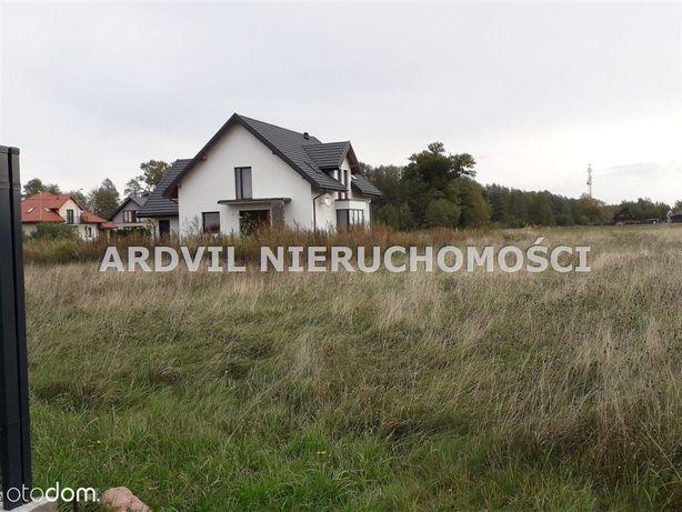 Działka, 2 000 m², Białystok