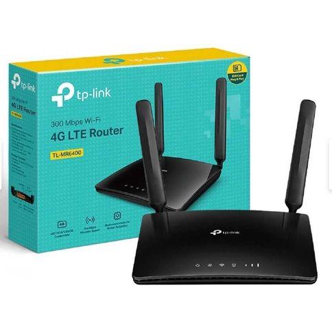 Router tp link mr6400